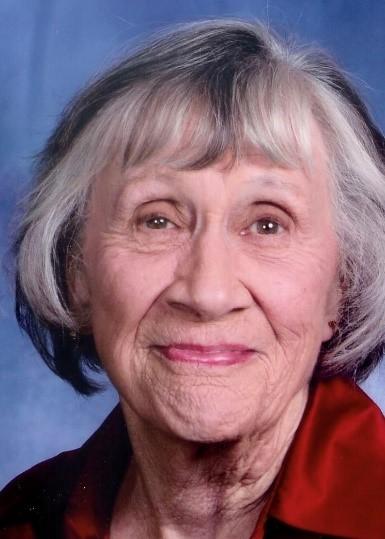 Judith Ann Salverson