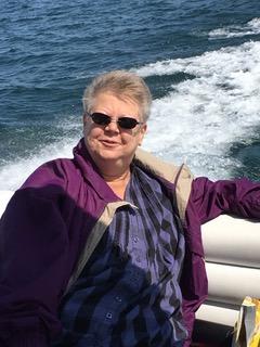 Karen Louise Fry