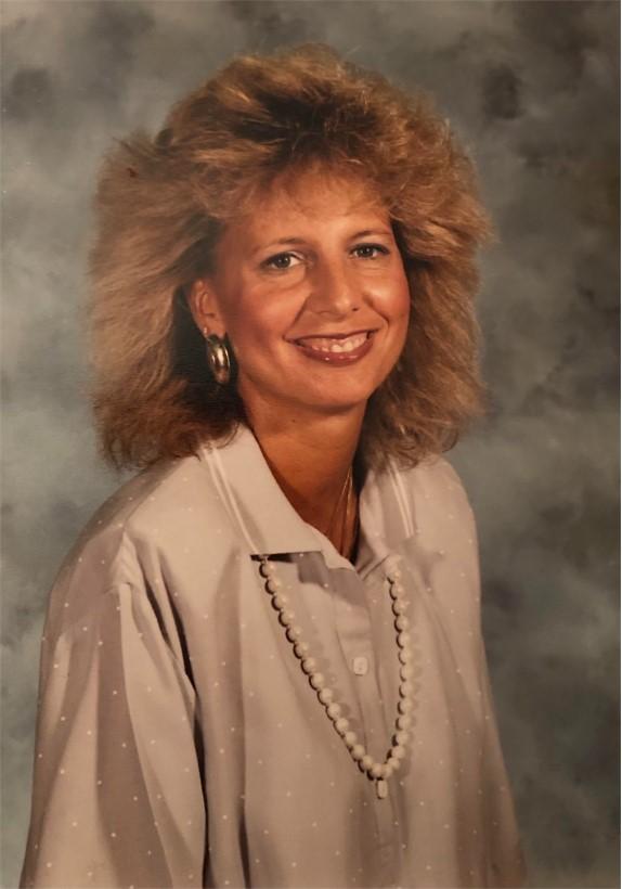 Dorothy G. Tracy