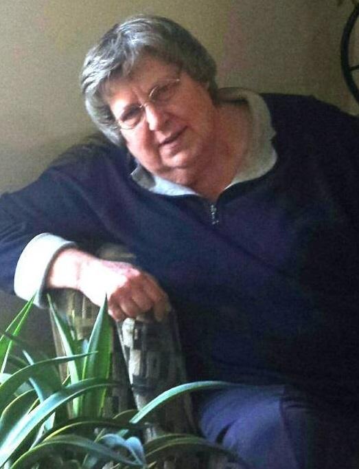 Beverly Jane Hulbert