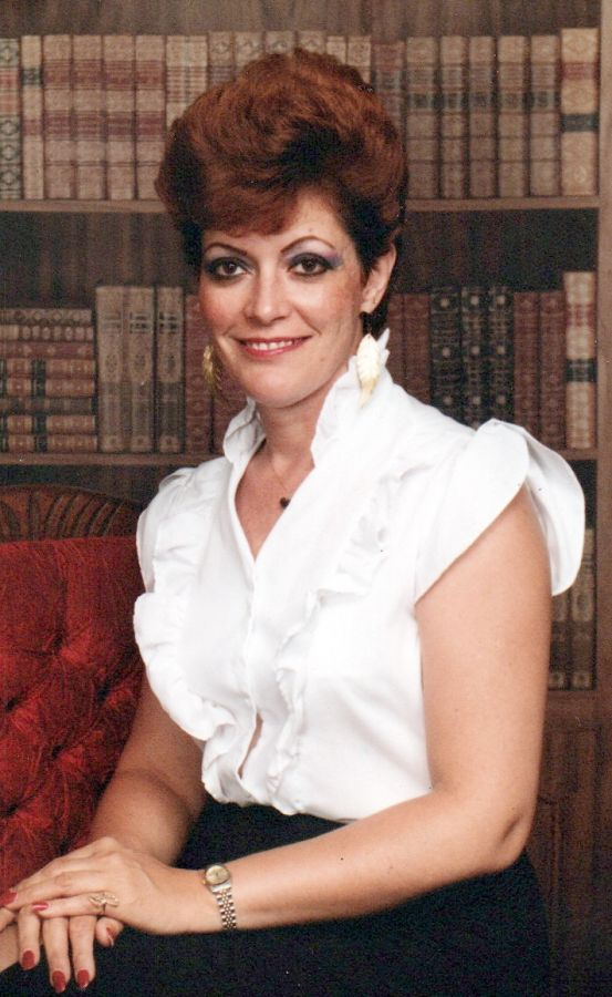Joan B. Crifasi-Moore
