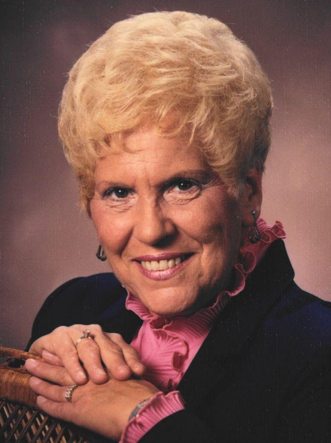 Patricia A. Fidler
