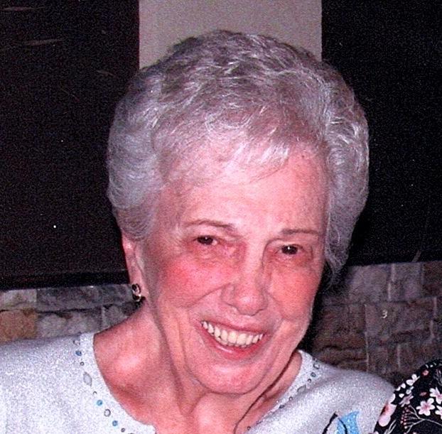 Gloria Marie Shenosky
