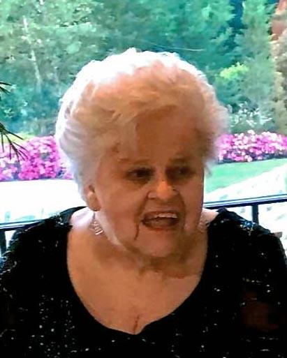 Florence A. Lubonski