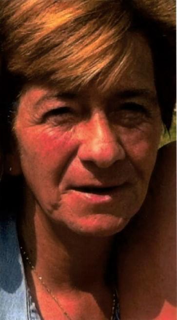 Donna  Hird Craig