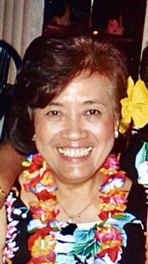 Lilia F. Domingo