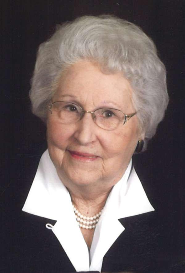 Wilma I. Fosholt