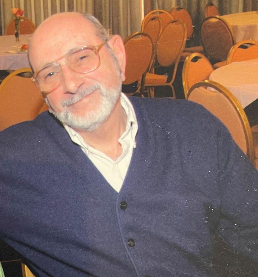 Alvin M Zeisman