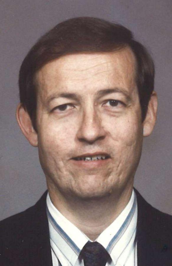 Dennis 'Mike' Van Wey
