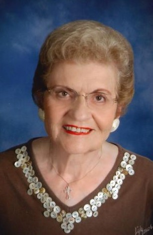 Gloria E. McKeever