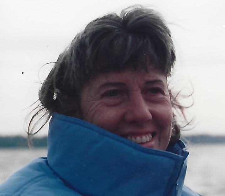 Dorothy Simonton