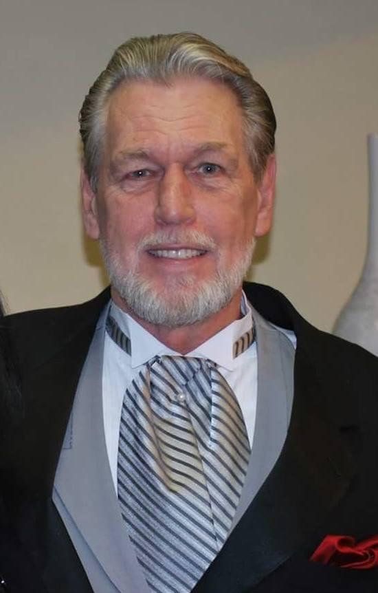Steven Stewart Atkinson
