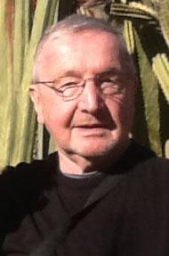 Donald Ivan Ahlas