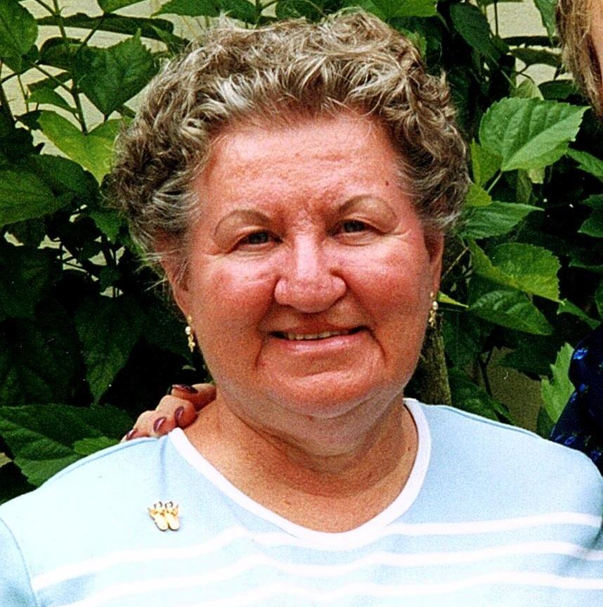 Joan Marie Chupka
