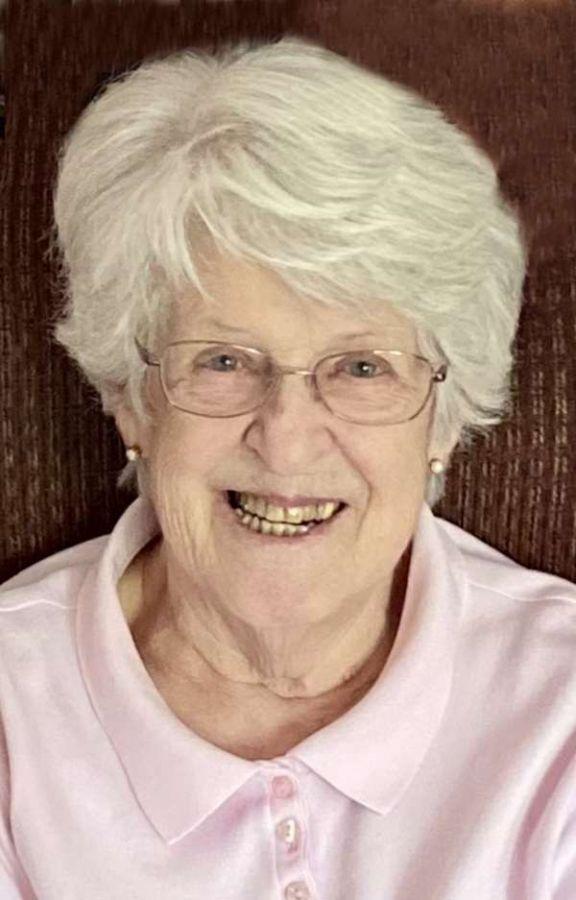 Donna J. Carlson