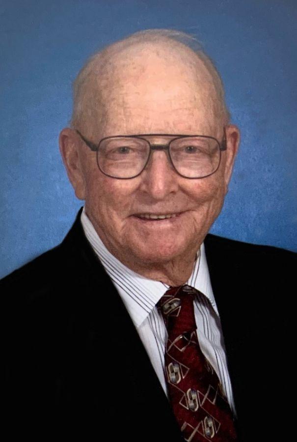 Wayne Robert Schmitt