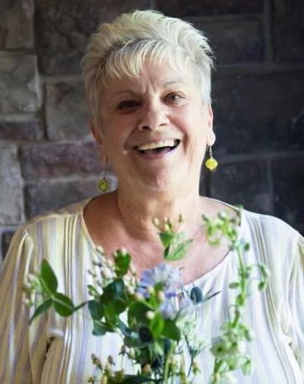 Marian A. Lillie