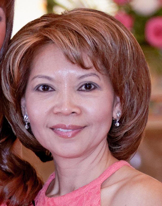 Christine M. Nguyen