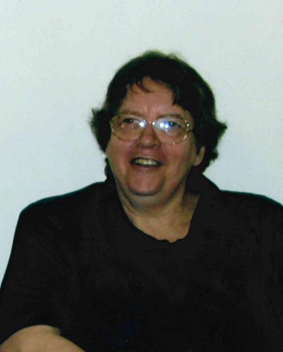 Donna Lou Rexroat