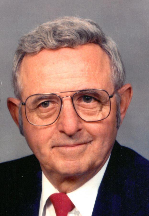 Robert  John  Fausch