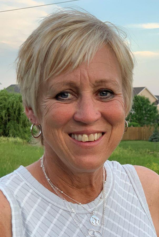 Nancy K. Weber