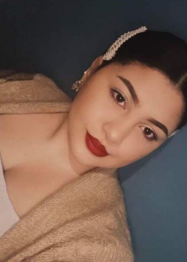Victoria Florencia Herrera Sandoval