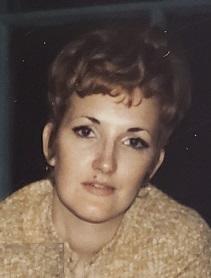 Rema Sue Welch