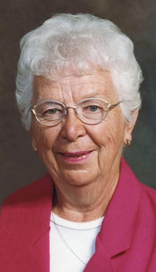 E. Joyce Brouwer