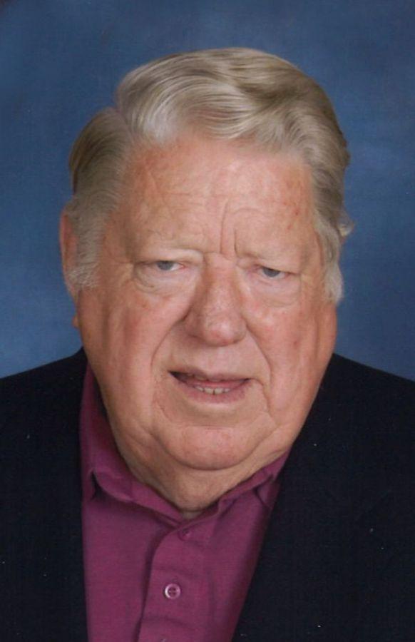 Kenneth Irwin