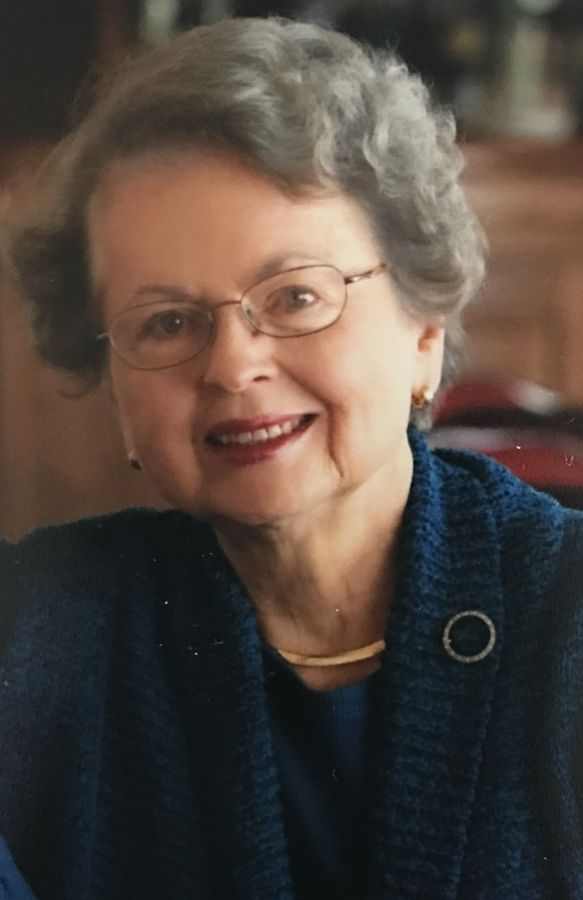 Janet Mead   09/25/2021
