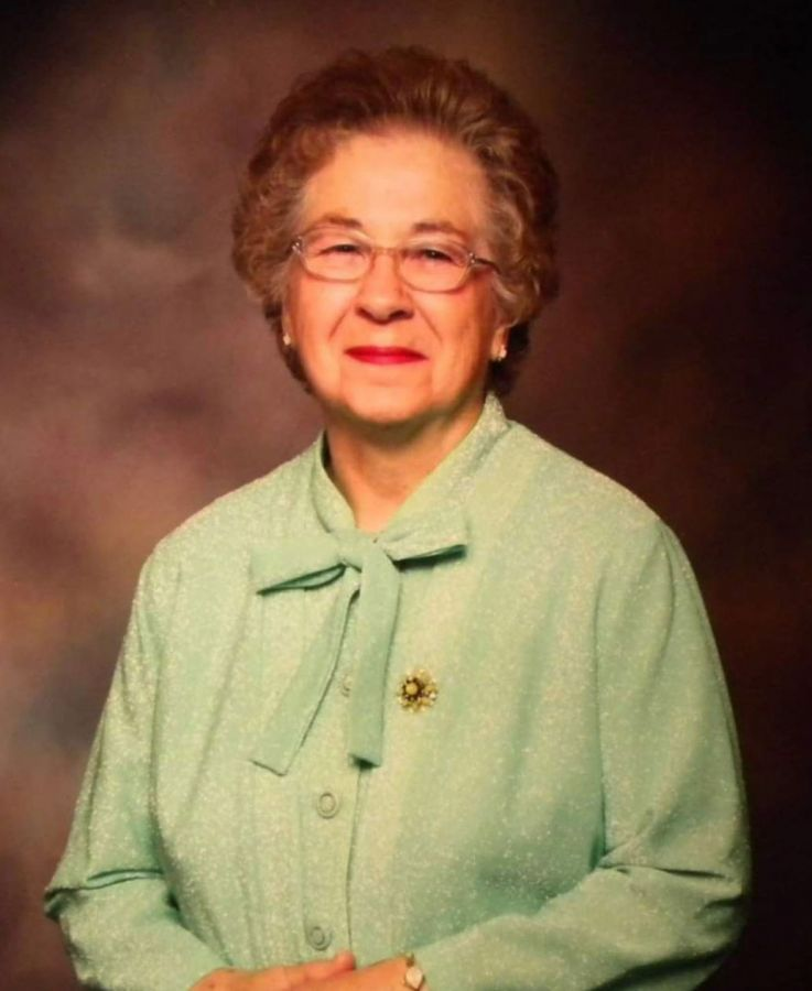 Genevieve J. Borcherding