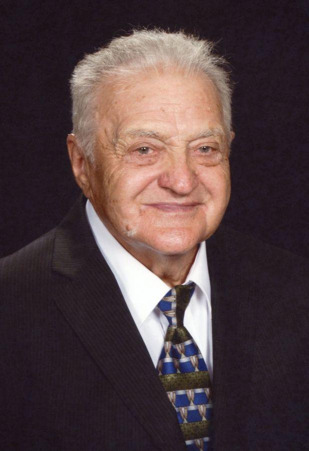 Glenn Howard Schnabel