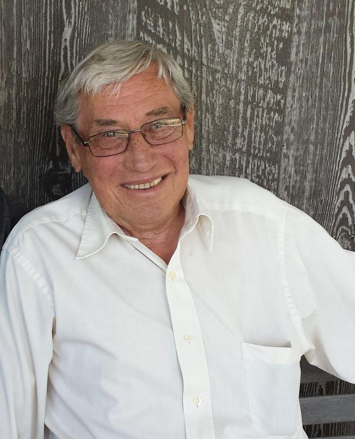 Raymond W. Smothers