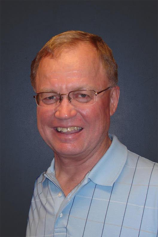 Jerry Lynn Britten