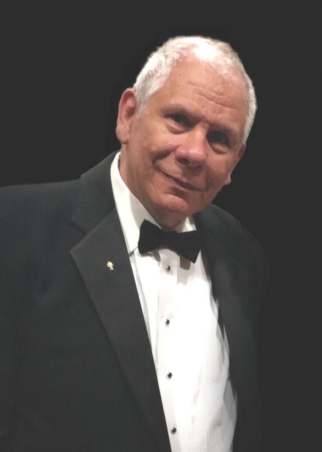 Michael  Joseph Querubin