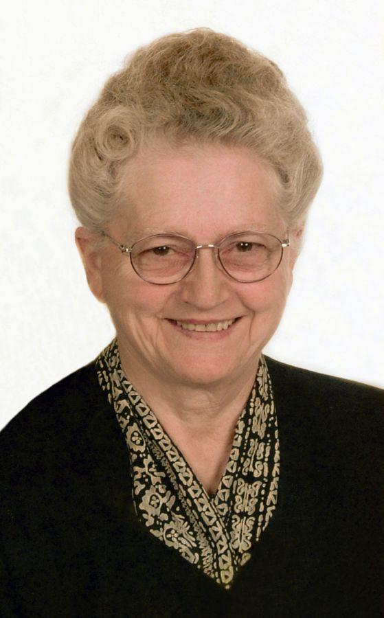 Betty E. Williams
