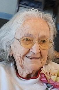 Mildred I. McDermet