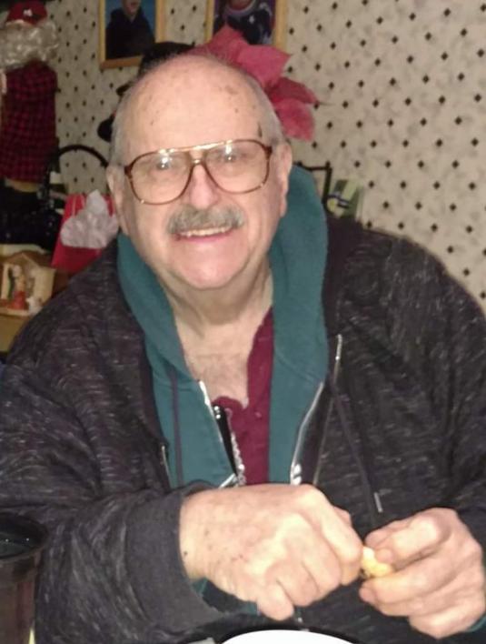 Richard  M. Zuber, Sr.