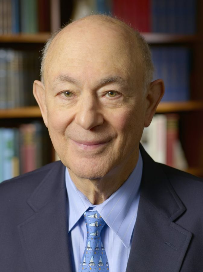 Dr. Robert  George Grossman