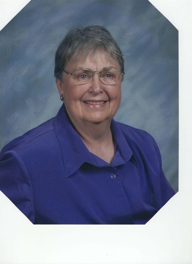La Donna Jean Dodd
