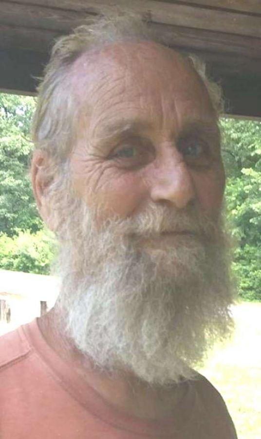Eugene 'Gene' Wayne Morrison