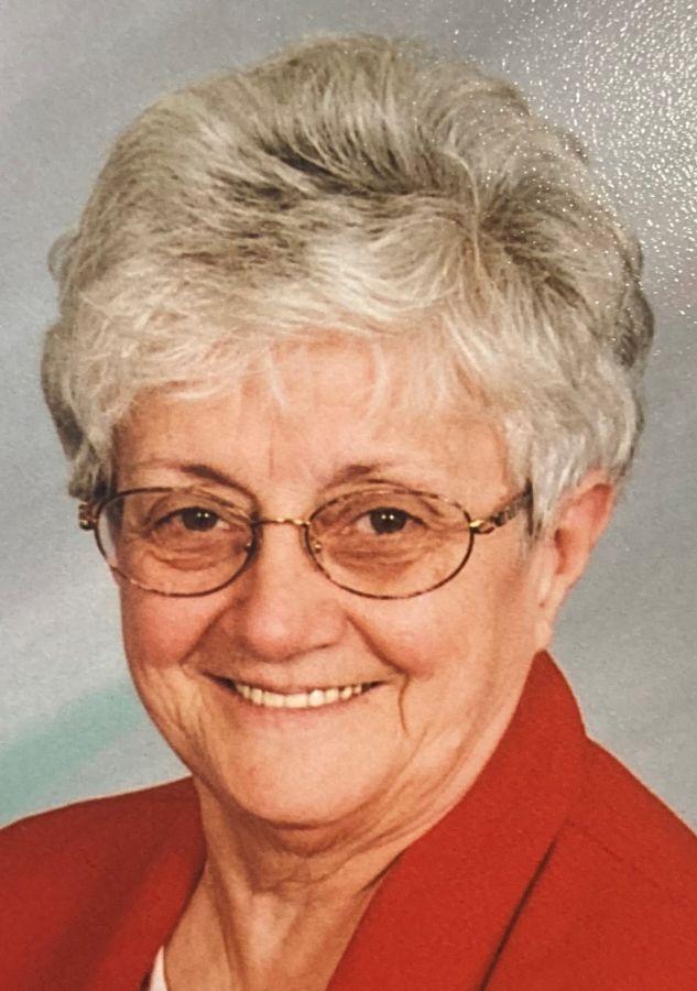 Charlotte L. Benson
