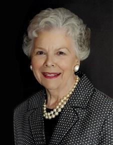 Ethel P. Wohlhagen