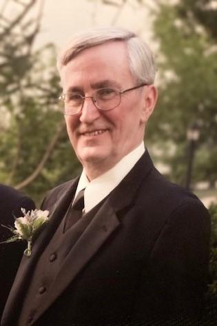 Thomas F. McGurk, Jr.