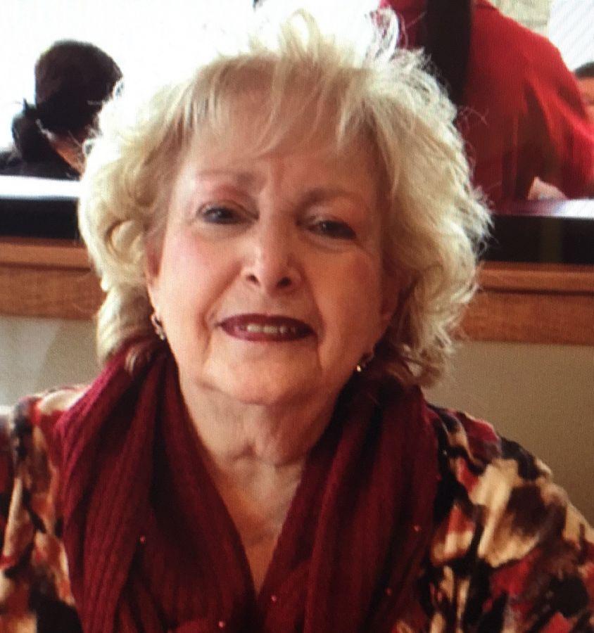 Sandra Lenzner