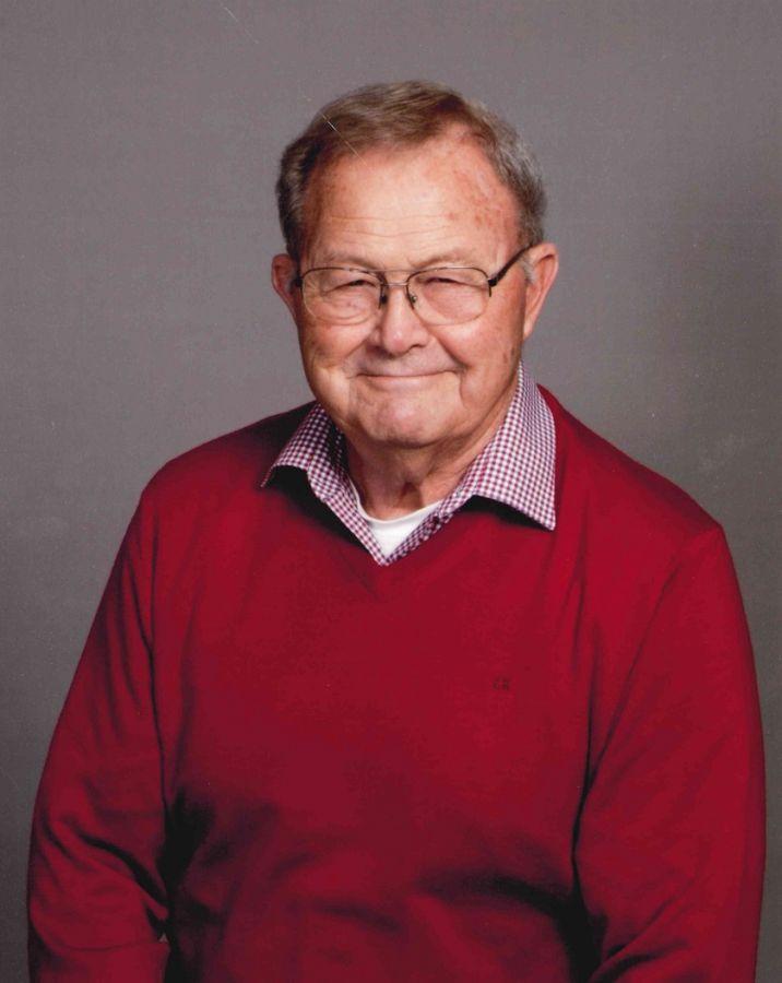 Kenneth Wayne Neff