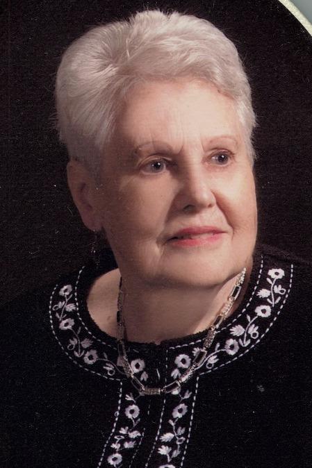 Dolores E. Fletcher