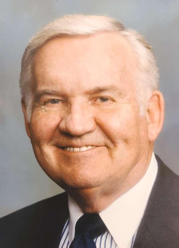 Donald  Grensing