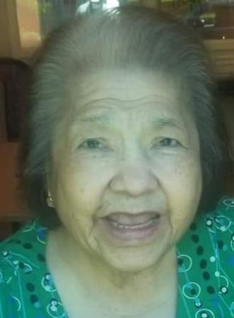 Marta B. Sanchez