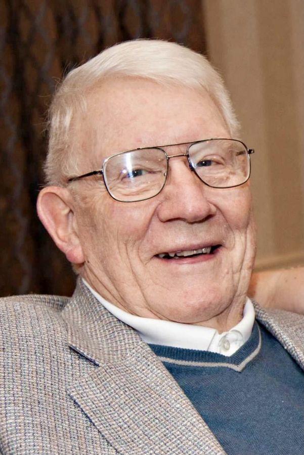 Donald Richard Emmerich